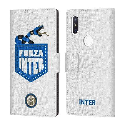 Amazon.com: Official Inter Milan Forza Inter 2018/19 The Big ...