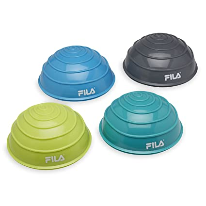 Amazon.com: Fila accesorios cojines de equilibrio: Sports ...