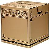 Fellowes Bankers Box 62058 - Caja de transporte y mudanza, extragrande, beige (10 unidades)