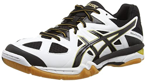 Gel tactic Chaussures volleyball blanc