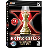 Fritz Chess Tenth Edition [Old Version]