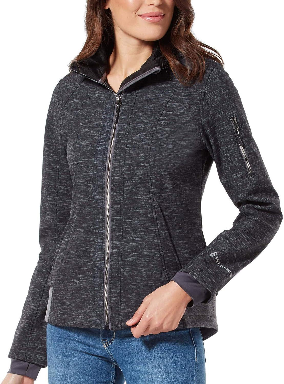 Women's Nova Super Softshell Jacket