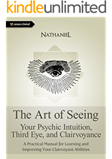 The essentials of magick a complete guide to common elements of all the art of seeing your psychic intuition third eye and clairvoyance a fandeluxe Choice Image