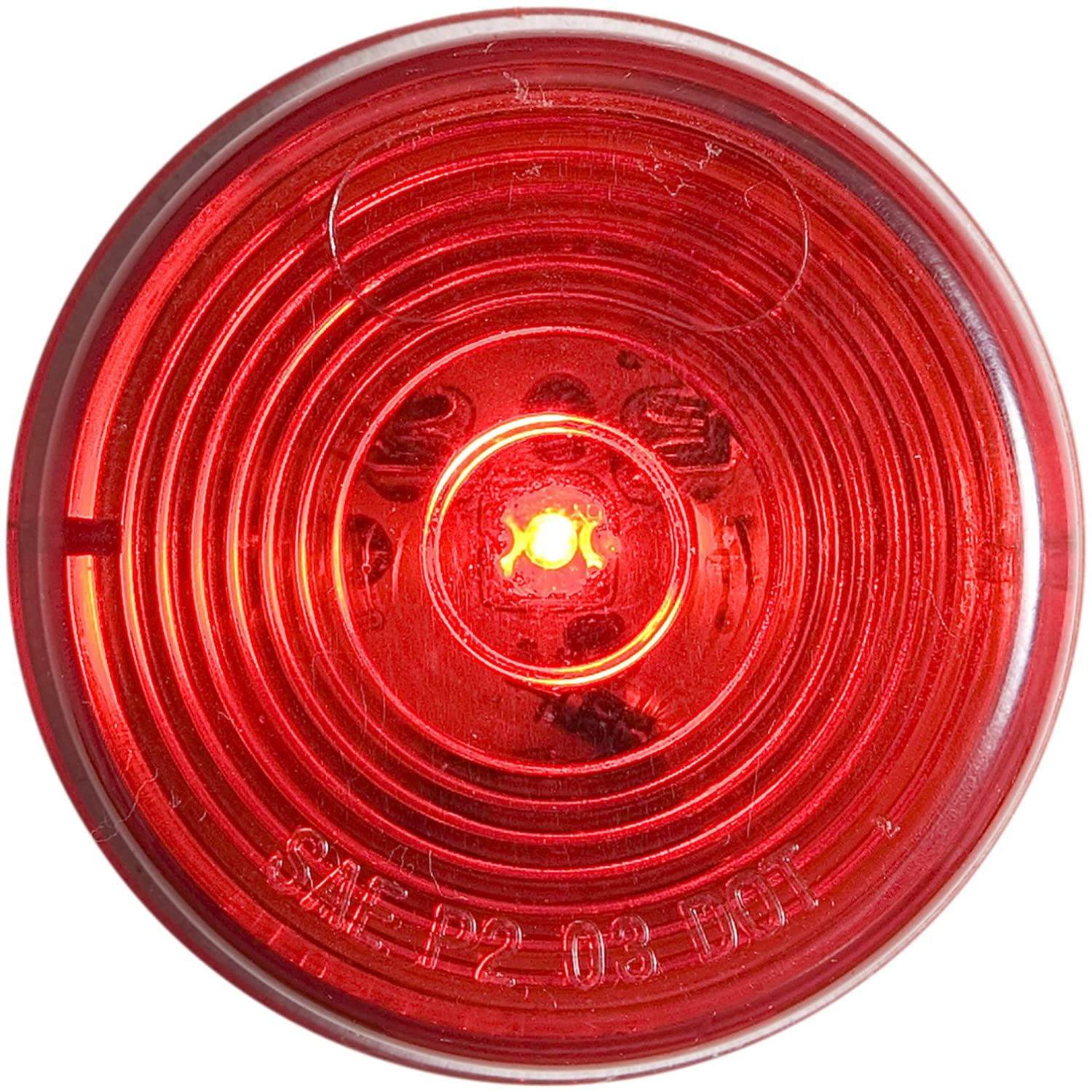 Optronics MCL56RS Red LED Clearance Light