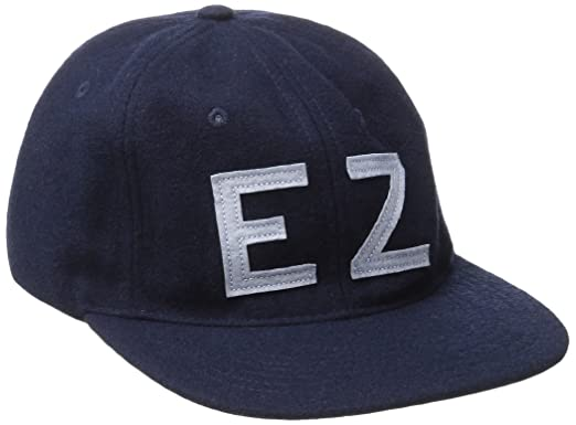2826d9e9b5fc6 Amazon.com  Ezekiel Men s EZ Hat