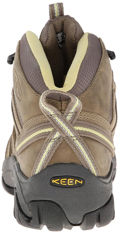 KEEN KEEN KEEN Frauen Voyageur Mid Trailrunning Schuhe 1650a7