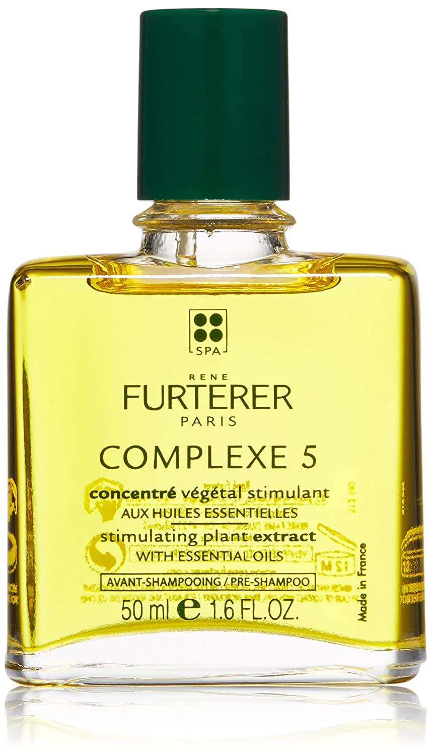 RENE FURTERER COMPLEXE 5-50ml Botella: Amazon.es: Belleza