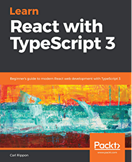 Amazon com:  Net Knowledge Book: TypeScript, React and Redux eBook