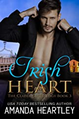 Irish Heart: An Irish Friends To Lovers Romance (The Claddagh Ring Book 3) Kindle Edition