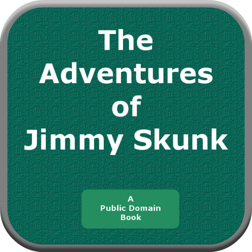 The Adventures of Jimmy Skunk PDF