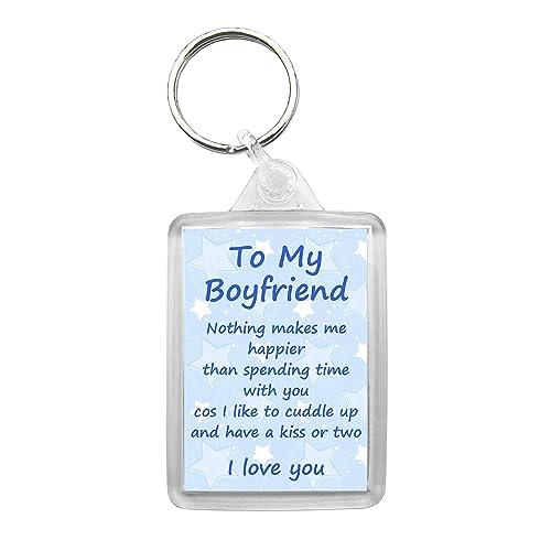 Christmas Gifts for Boyfriend: Amazon.co.uk