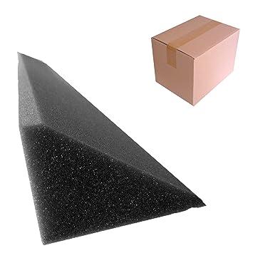 Heimwerker Baustoffe & Holz 10 X 1m Kehldichtstreifen Selbstklebend Kehle Dichstreifen 3 Farben