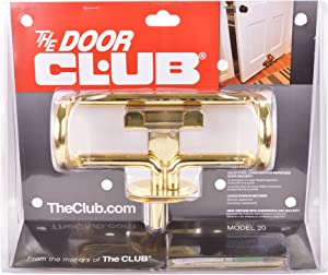 Door Club 3pk