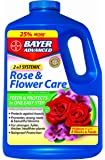 Bayer 2 In 1 Rose And Flower Granules 10 LB