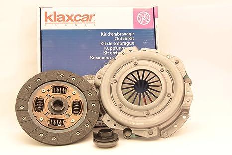 Klaxcar 30012Z - Kit De Embrague