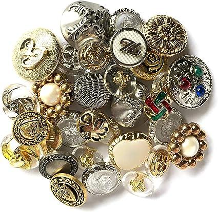 DIY Vintage Brass Embellishments Vintage Metal Embellishments Craft material
