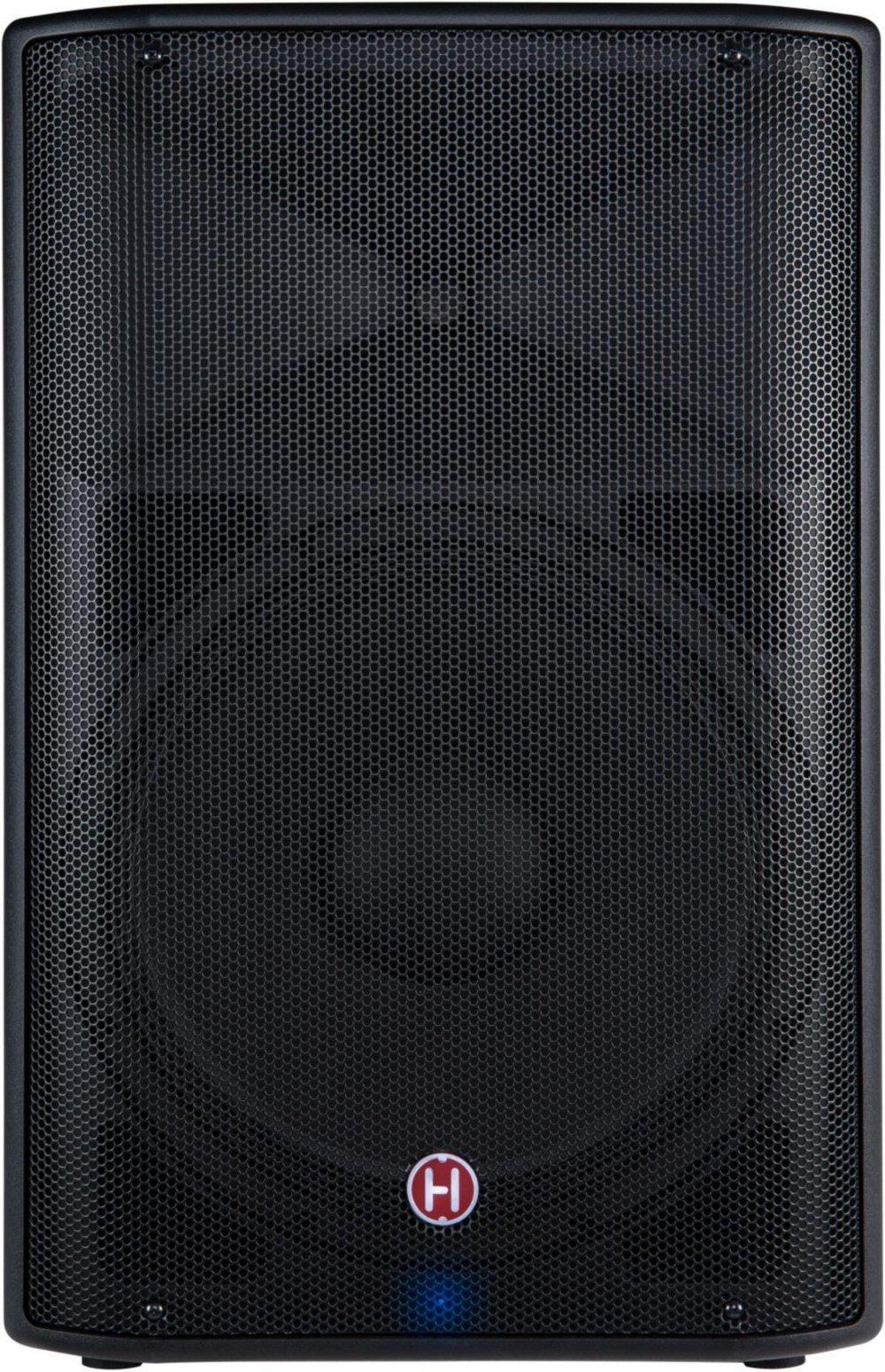 Harbinger Vari V2215 600W 15-Inch Two-Way Class D Loudspeaker by Harbinger