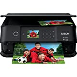 Epson Expression Premium XP-6000 Wireless Color Photo Printer with Scanner & Copier, Amazon Dash Replenishment Ready