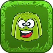 Yummy Jelly Scramble - Match 3 Game