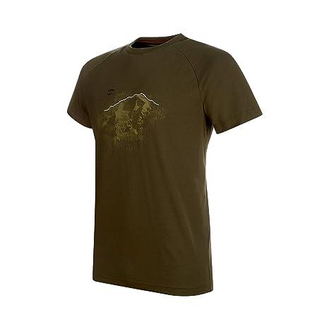 Mammut Mens Mountain T-Shirt