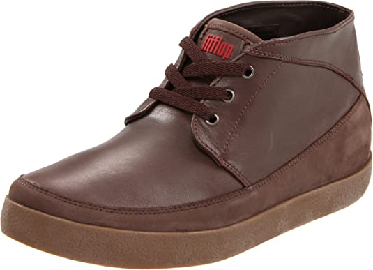 Fitflop Chukker - - Hombre