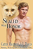 Sealed With Honor (Signed, Sealed, Delivered Book 1)