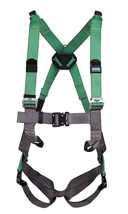 81eThXFrQvL._SY741_ msa v form body harness en 1497 fall protection safety device