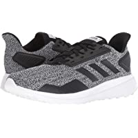 adidas Men's Duramo 9 Running Shoe (Core Black/Core Black/White)