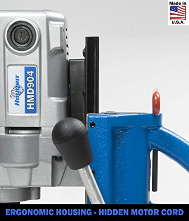Hougen 0904103HOU Magnetic Drill Presses product image 3