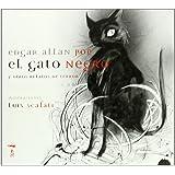 El gato negro y otros relatos de terror (Clásicos ilustados)