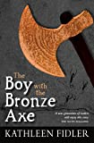 The Boy with the Bronze Axe (Kelpies)