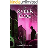 The Ryder Code (The Jack Ryder Mysteries Book 3)