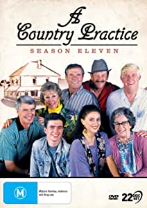 A Country Practice: Season Eleven
