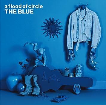 Amazon | THE BLUE -AFOC 2006-2...