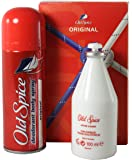 Old Spice by Old Spice 100ml Aftershave & 150ml Deodorant Spray