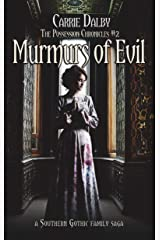 Murmurs of Evil (The Possession Chronicles Book 3) Kindle Edition