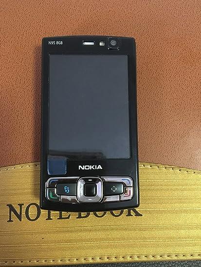 xplore pour nokia n95 8gb