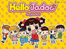 Hello Jadoo
