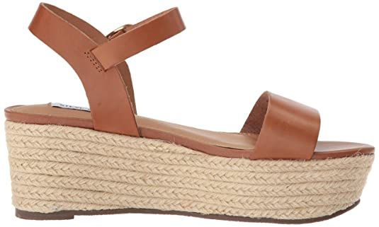 c01ed51aa0d Amazon.com  Steve Madden Women s Busy Wedge Sandal  Shoes