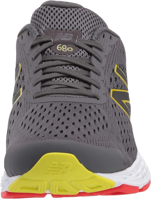 New Balance 680v6 Cushioning, Zapatillas para Correr para Hombre: Amazon.es: Zapatos y complementos