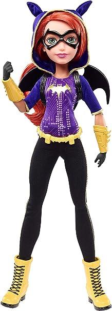 """DC Super Hero filles 12/"""" les chauves-souris action doll dlt64"""
