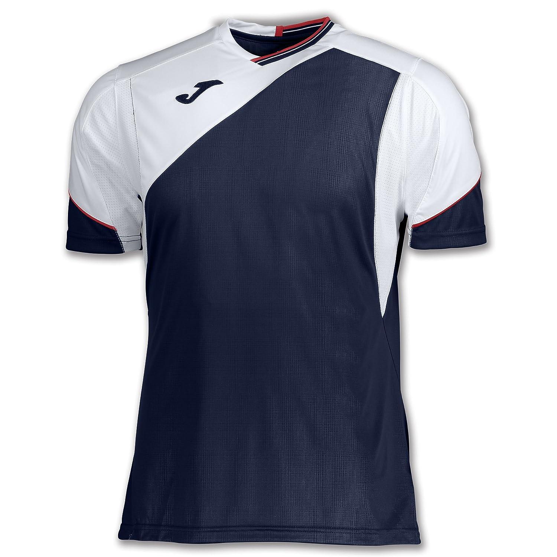 Joma Granada Camisetas Equip. M/C, Hombre: Amazon.es: Deportes y aire libre