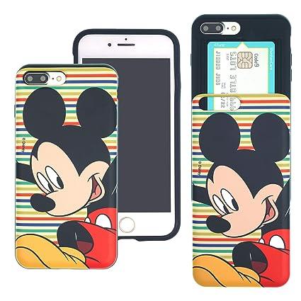 Amazon.com: Carcasa para iPhone 8 Plus/iPhone 7 Plus, diseño ...