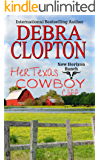 Her Texas Cowboy: Cliff: clean & wholesome sweet western romance (New Horizon Ranch: Mule Hollow Book 1)