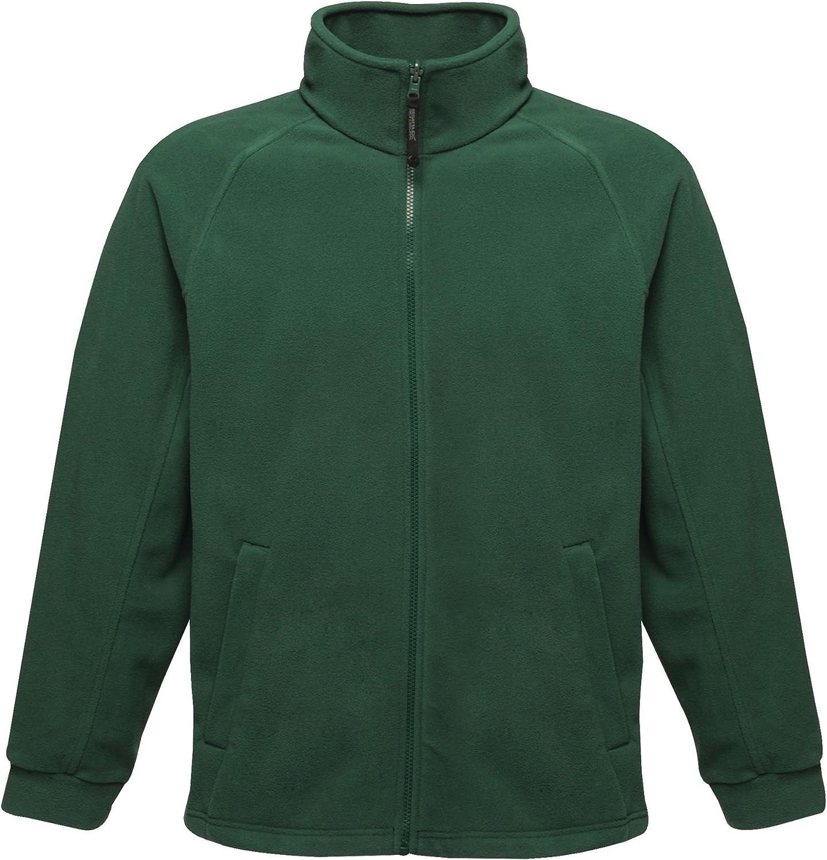 Regatta Thor Fleece Jacket Anti Pill Full Zip