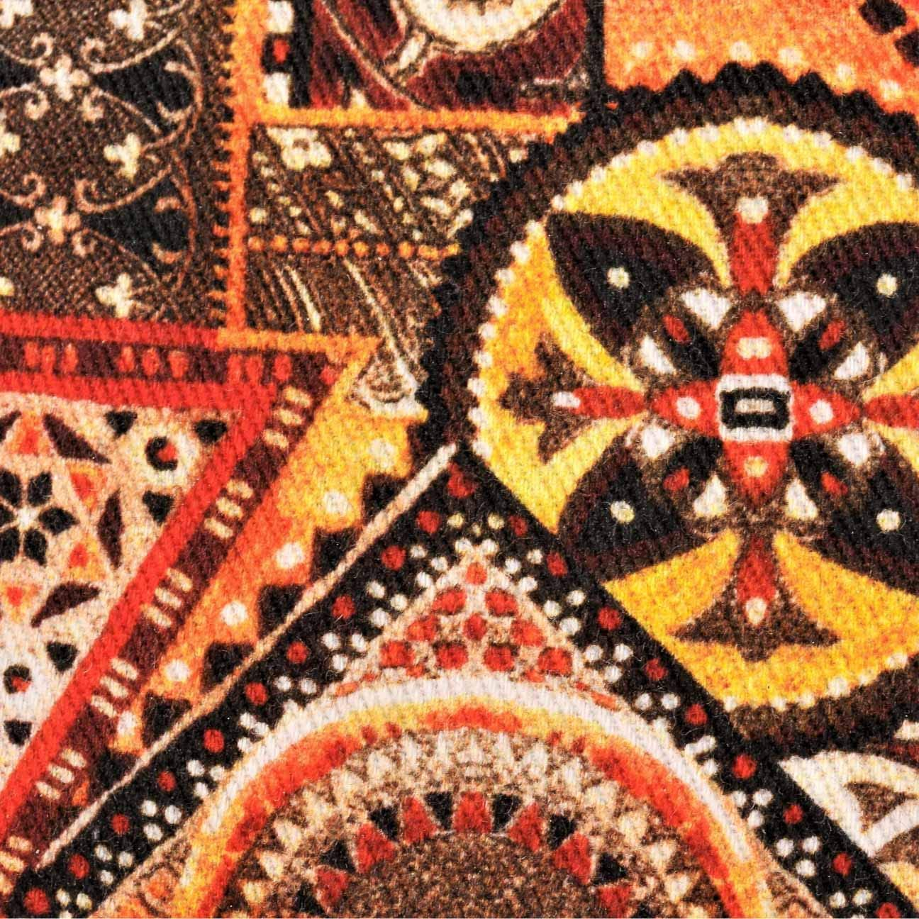 Stetson Casquette Woodfield Ethno Print Homme Doublure Printemps-ete Made in The EU en Coton Gavroche d/ét/é avec Visiere