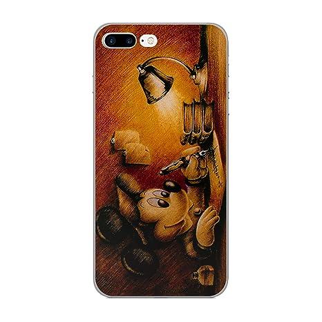 coque iphone 8 plus silicone avec citation