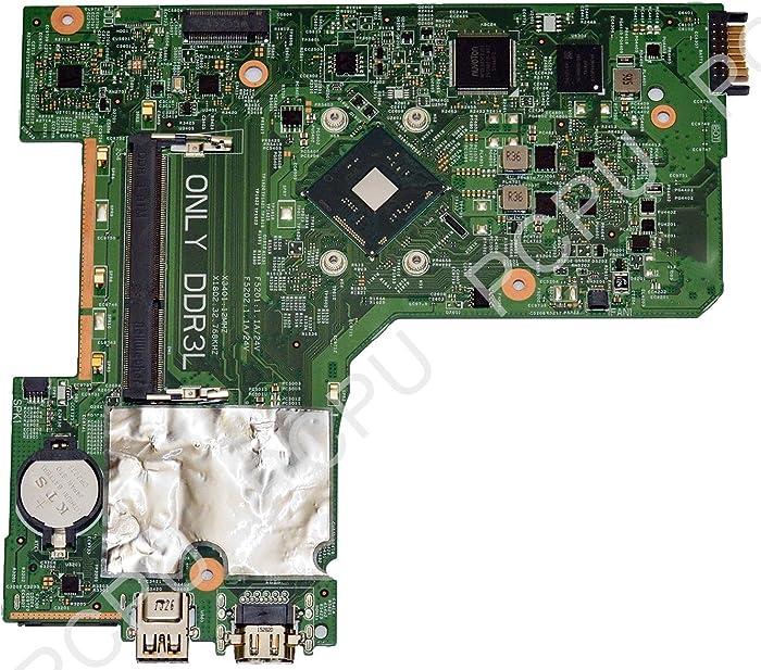 0DTRW Dell Inspiron 14 3451 Laptop Motherboard w/ 32GB SSD w/Intel Celeron N3050 1.6Ghz CPU