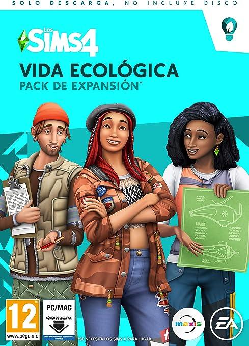 The Sims 4: Tiny Living Stuff | Xbox One - Código de descarga ...