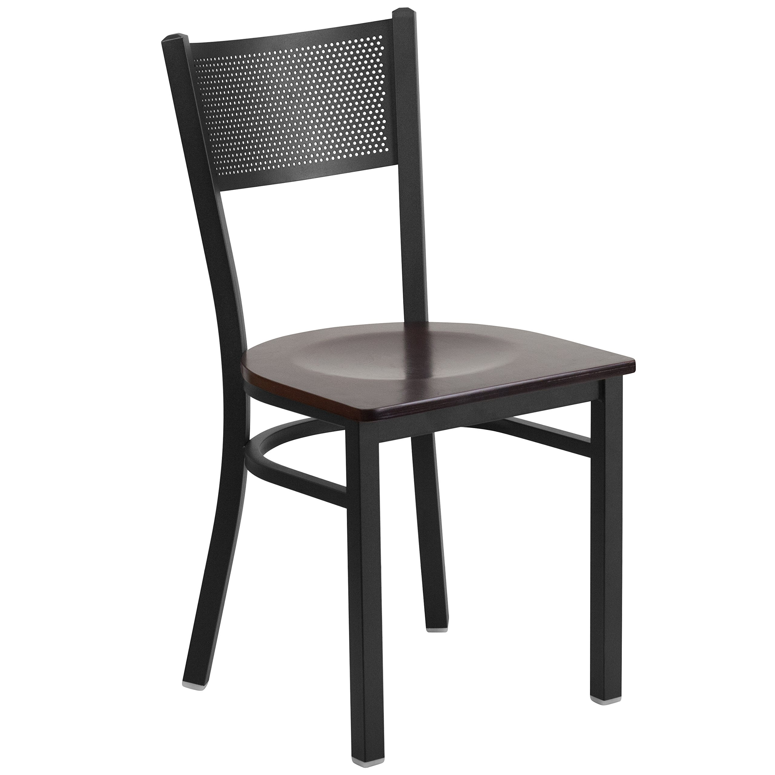 Restaurant Tables and Chairs - ''Uberlux'' Metal Chair